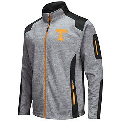 Men's Tennessee Volunteers Double Coverage Softshell Jacket