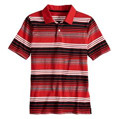 Boys 8-20 Urban Pipeline® Ultimate Polo