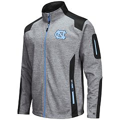 Men's North Carolina Tar Heels Full Coverage Jacket