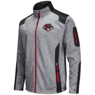Men's UNLV Rebels Double Coverage Softshell Jacket