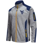 Men's West Virginia Mountaineers Full Coverage Jacket