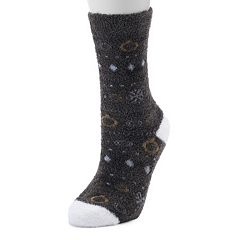 Jammies For Your Families 12 Days of Christmas Slipper Socks