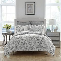 Laura Ashley Lifestyles Annalise Comforter Set