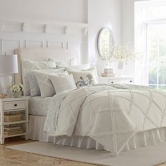 Laura Ashley Lifestyles Adelina Duvet Cover Set