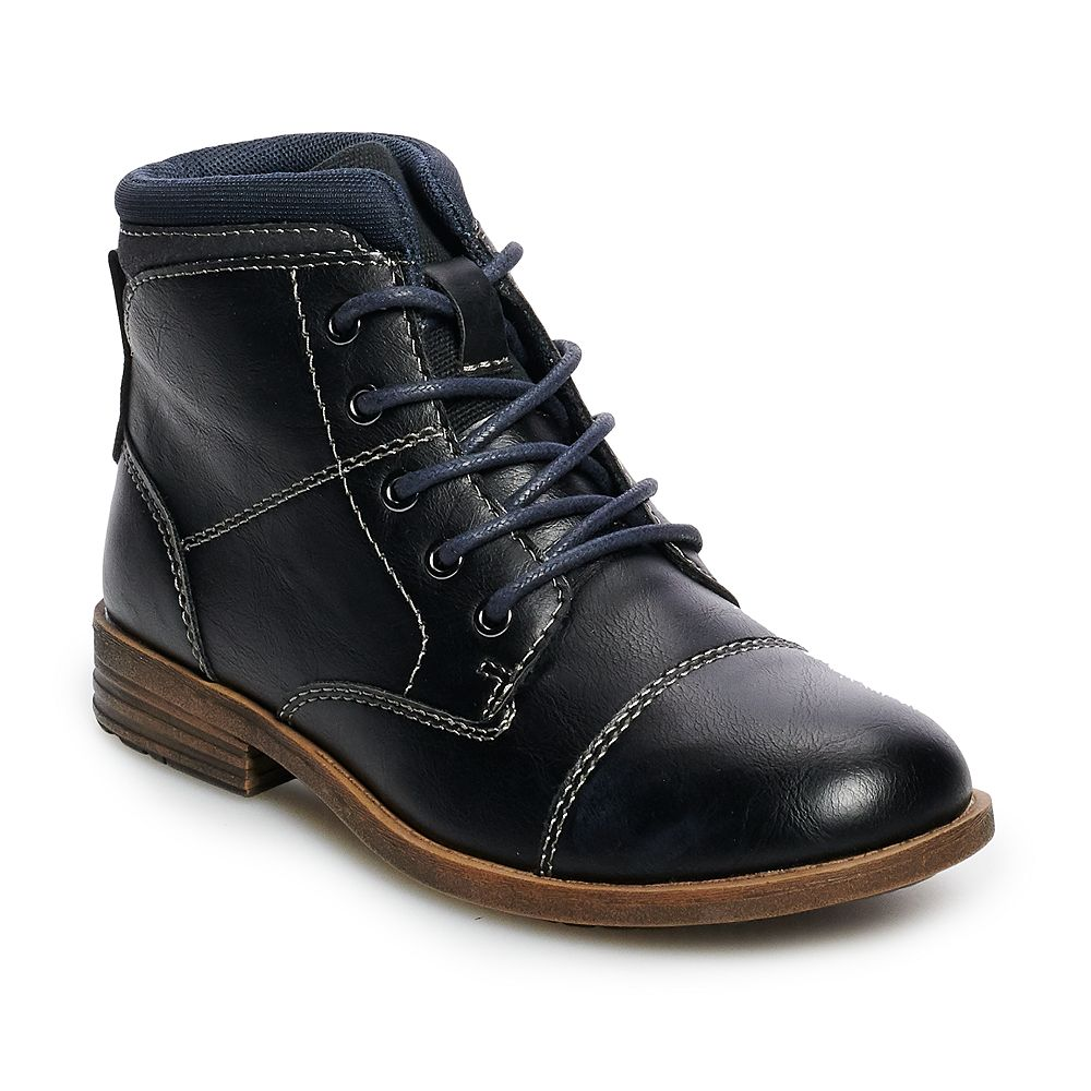 SONOMA Goods for Life® Scoreboard Boys' Ankle Boots