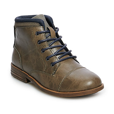 SONOMA Goods for Life? Scoreboard Boys' Ankle Boots