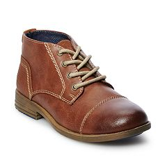SONOMA Goods for Life™ Mitt Boys' Chukka Boots