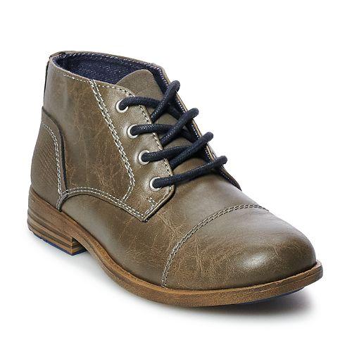 SONOMA Goods for Life™ Mitt Boys' Chukka Boots