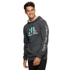 Men's Vans Take Bear Hoodie