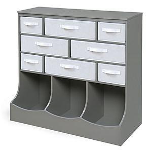 Badger Basket Baskets & Bins Storage Station