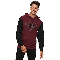 Men's Vans Retro Sign Hoodie