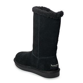 Koolaburra by UGG Kinslei Tall Girls' Winter Boots
