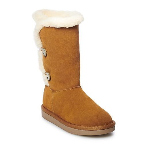 winter boots like uggs