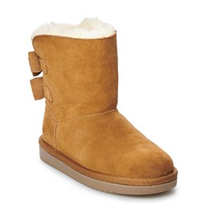 b50da198d7e7 Koolaburra by UGG Koola Girls  Short Winter Boots