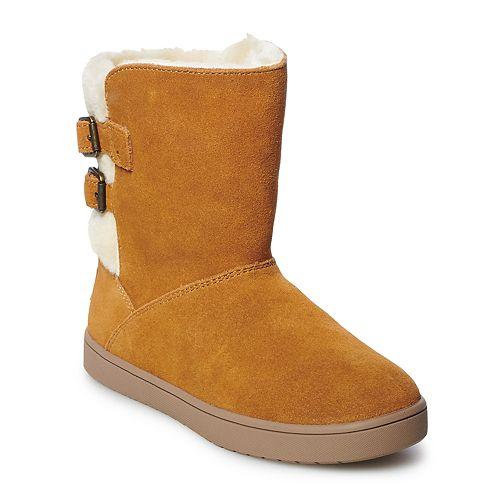 415c4a6919f Koolaburra by UGG Amarah Girls' Winter Boots