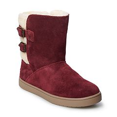 Koolaburra by UGG Amarah Girls' Winter Boots