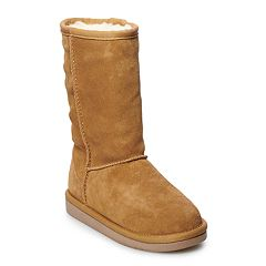 Koolaburra by UGG Koola Tall Girls' Winter Boots