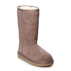 Koolaburra by UGG Koola Tall Girls' Winter Boots