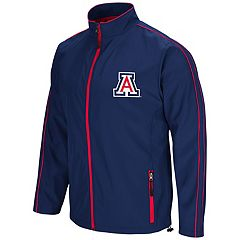 Men's Arizona Wildcats Barrier Wind Jacket