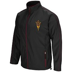 Men's Arizona State Sun Devils Barrier Wind Jacket