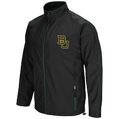 Men's Baylor Bears Barrier Wind Jacket