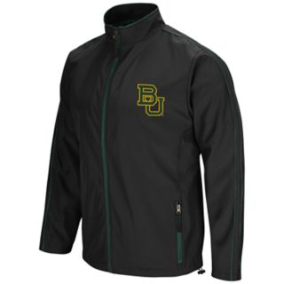 Men's Baylor Bears Barrier Wind Jacket
