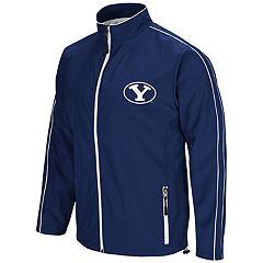 Men's BYU Cougars Barrier Wind Jacket