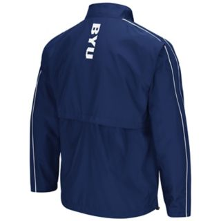 Men's BYU Cougars Barrier Wind Jacket