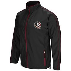 Men's Florida State Seminoles Barrier Wind Jacket