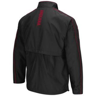 Men's Indiana Hoosiers Barrier Wind Jacket