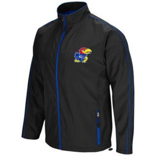 Men's Kansas Jayhawks Barrier Wind Jacket