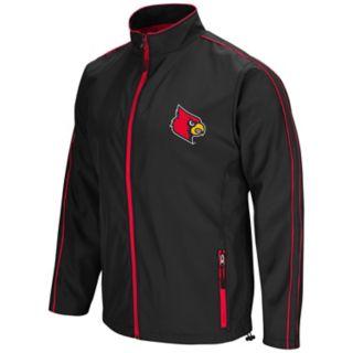 Men's Louisville Cardinals Barrier Wind Jacket