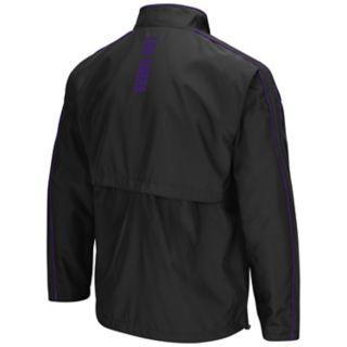 Men's LSU Tigers Barrier Wind Jacket