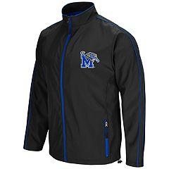 Men's Memphis Tigers Barrier Wind Jacket