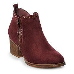 SONOMA Goods for Life™ Stone Women's Ankle Boots