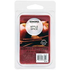 SONOMA Goods for Life™ Apple Spice Wax Melt 6-piece Set
