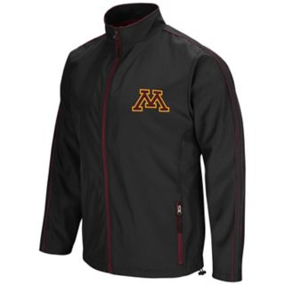 Men's Minnesota Golden Gophers Barrier Wind Jacket