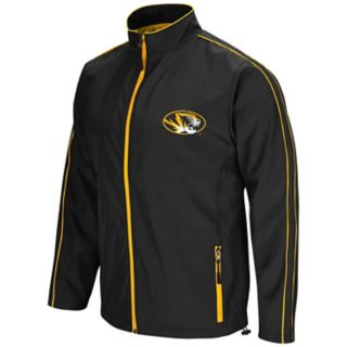 Men's Missouri Tigers Barrier Wind Jacket