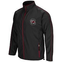 Men's South Carolina Gamecocks Barrier Wind Jacket