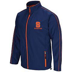 Men's Syracuse Orange Barrier Wind Jacket