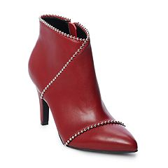 Apt. 9® Late Women's High Heel Ankle Boots