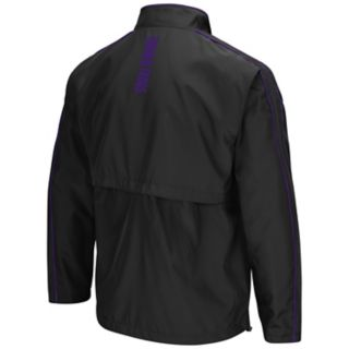 Men's TCU Horned Frogs Barrier Wind Jacket