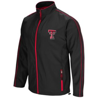Men's Texas Tech Red Raiders Barrier Wind Jacket