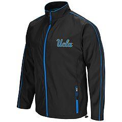 Men's UCLA Bruins Barrier Wind Jacket