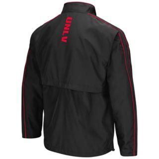 Men's UNLV Rebels Barrier Wind Jacket
