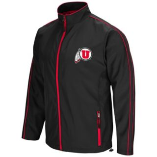 Men's Utah Utes Barrier Wind Jacket