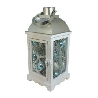 St. Nicholas Square® Coastal Lantern Christmas Decor