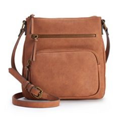 SONOMA Goods for Life™ Mayra Crossbody Bag