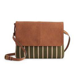 SONOMA Goods for Life™ Janelle Crossbody