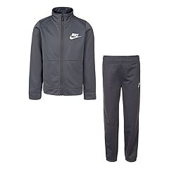 Boys 4-7 Nike Zip Track Jacket & Pants Set